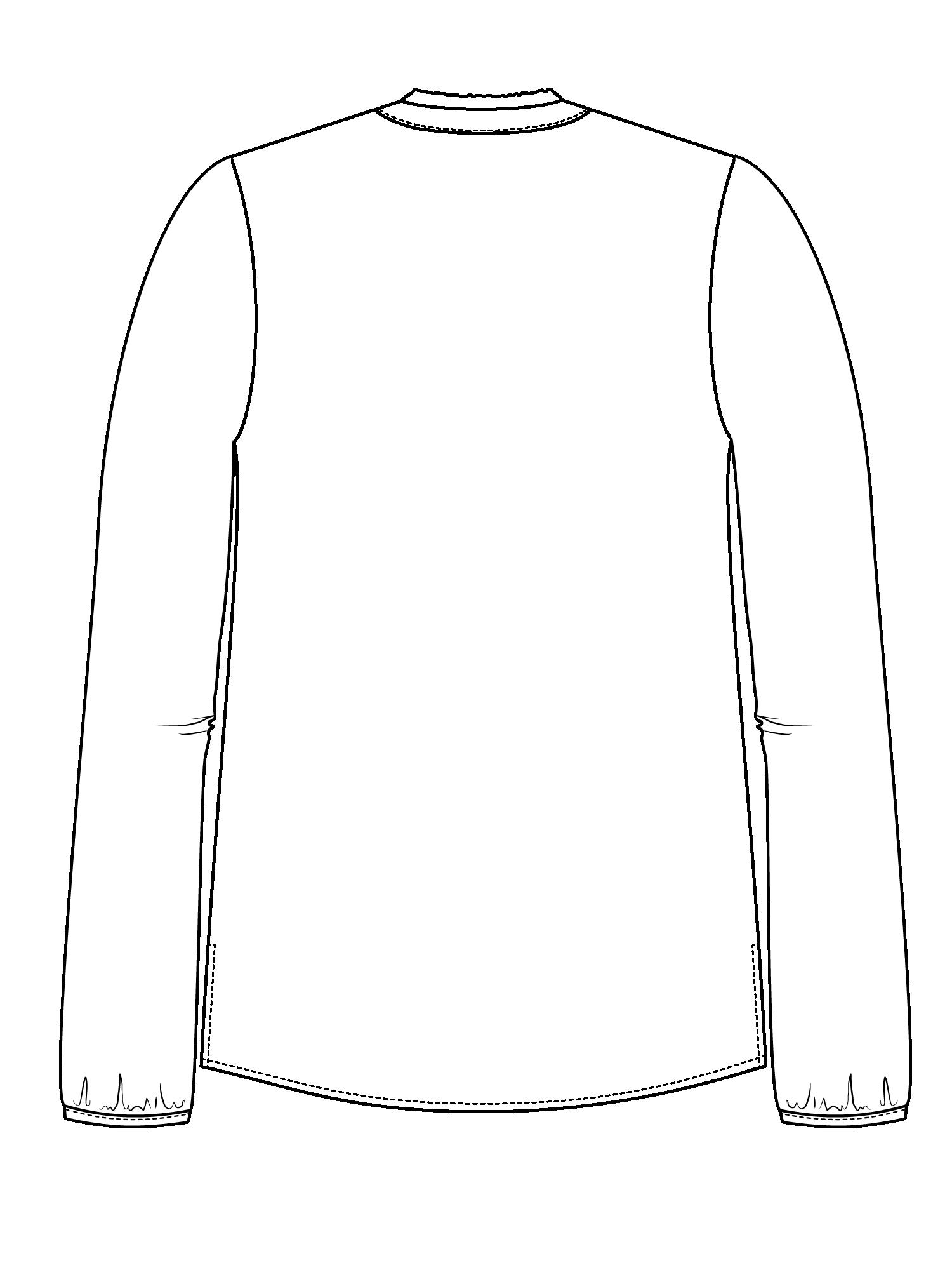 Modellskizze